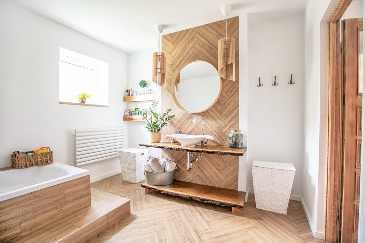 Rénovation de salle de bain par illiCO travaux Romans - Valence-Nord