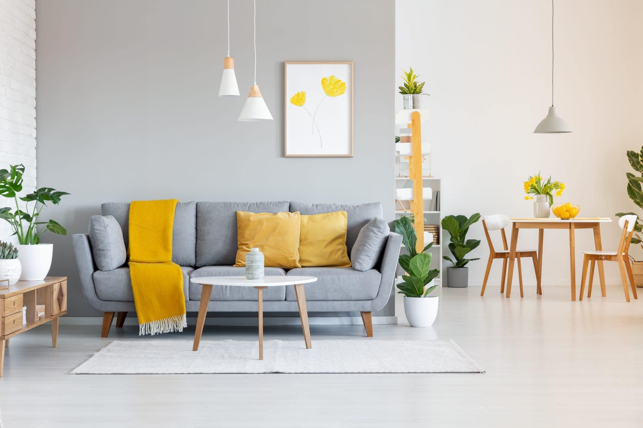 Rénovation d'appartement à Besançon (25)
