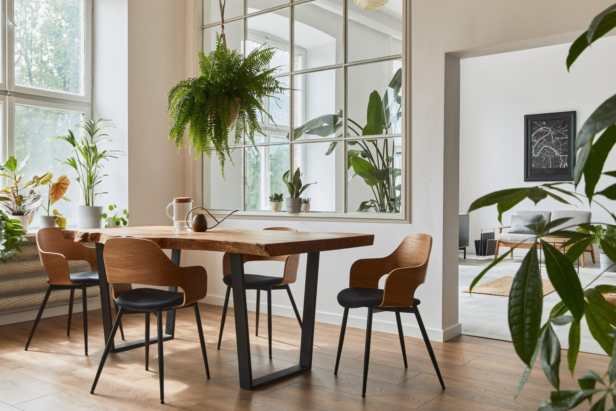 Rénovation d'appartement à Castres (81)
