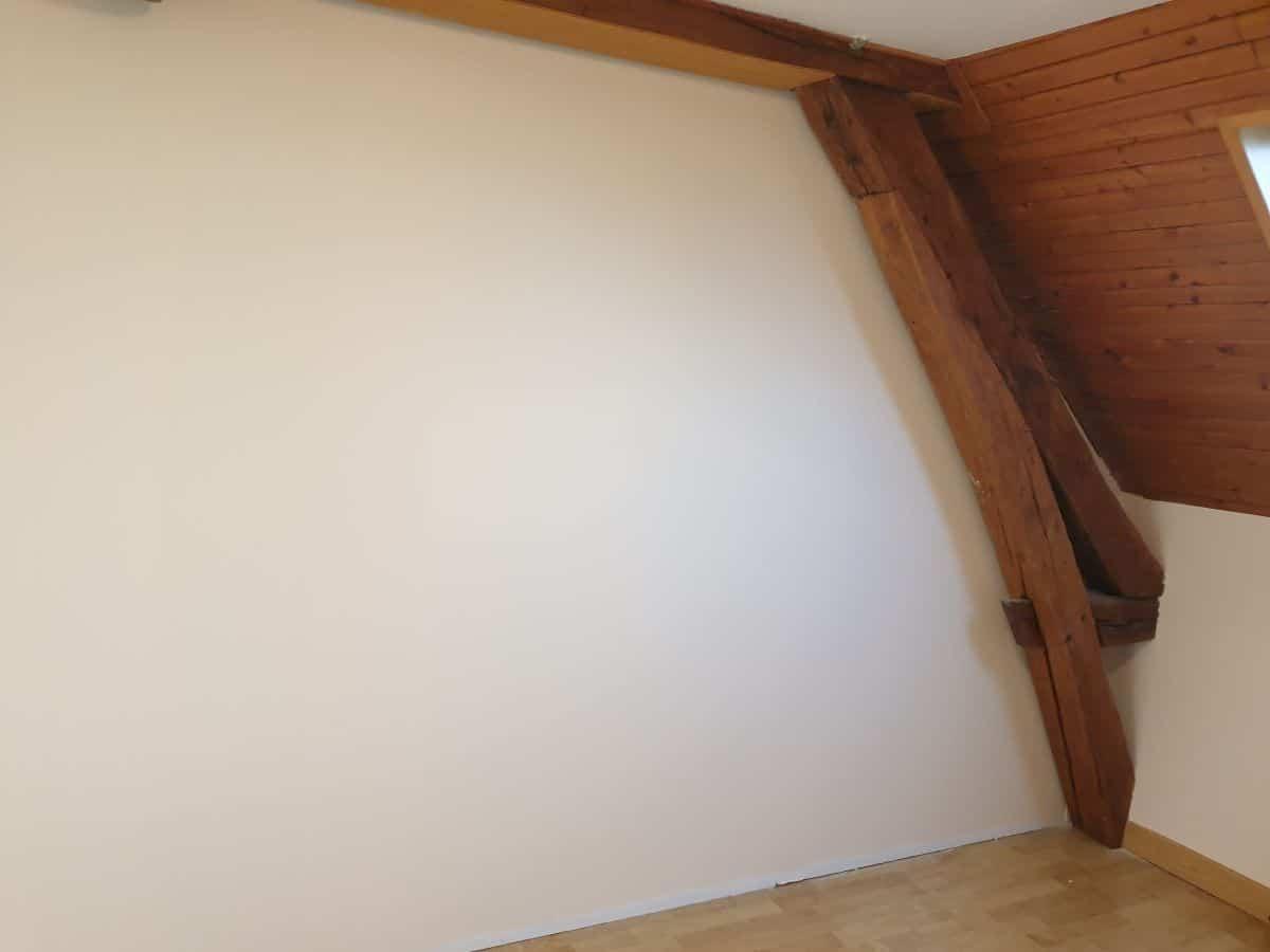 Rénovation partielle d'une maison à Langé (36)