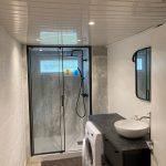 Nouvelle configuration de la salle de bain - Riedisheim