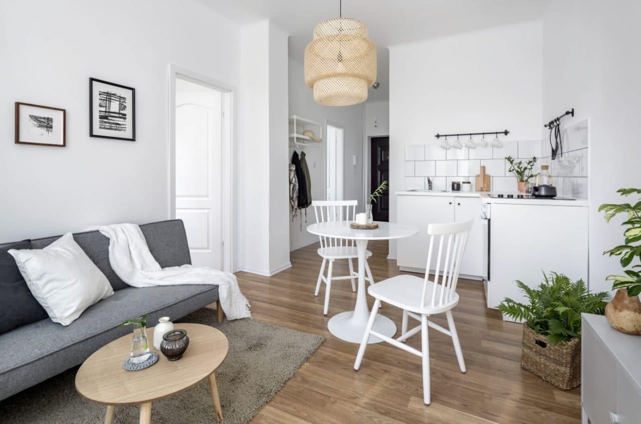 illiCO travaux Avranches - rénovation appartement