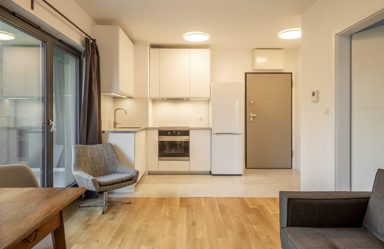 rénovation d'appartement par illiCO travaux Lagny-sur-Marne