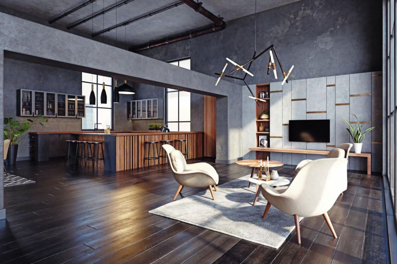 illiCO travaux Saint Laurent du Var - rénovation appartement