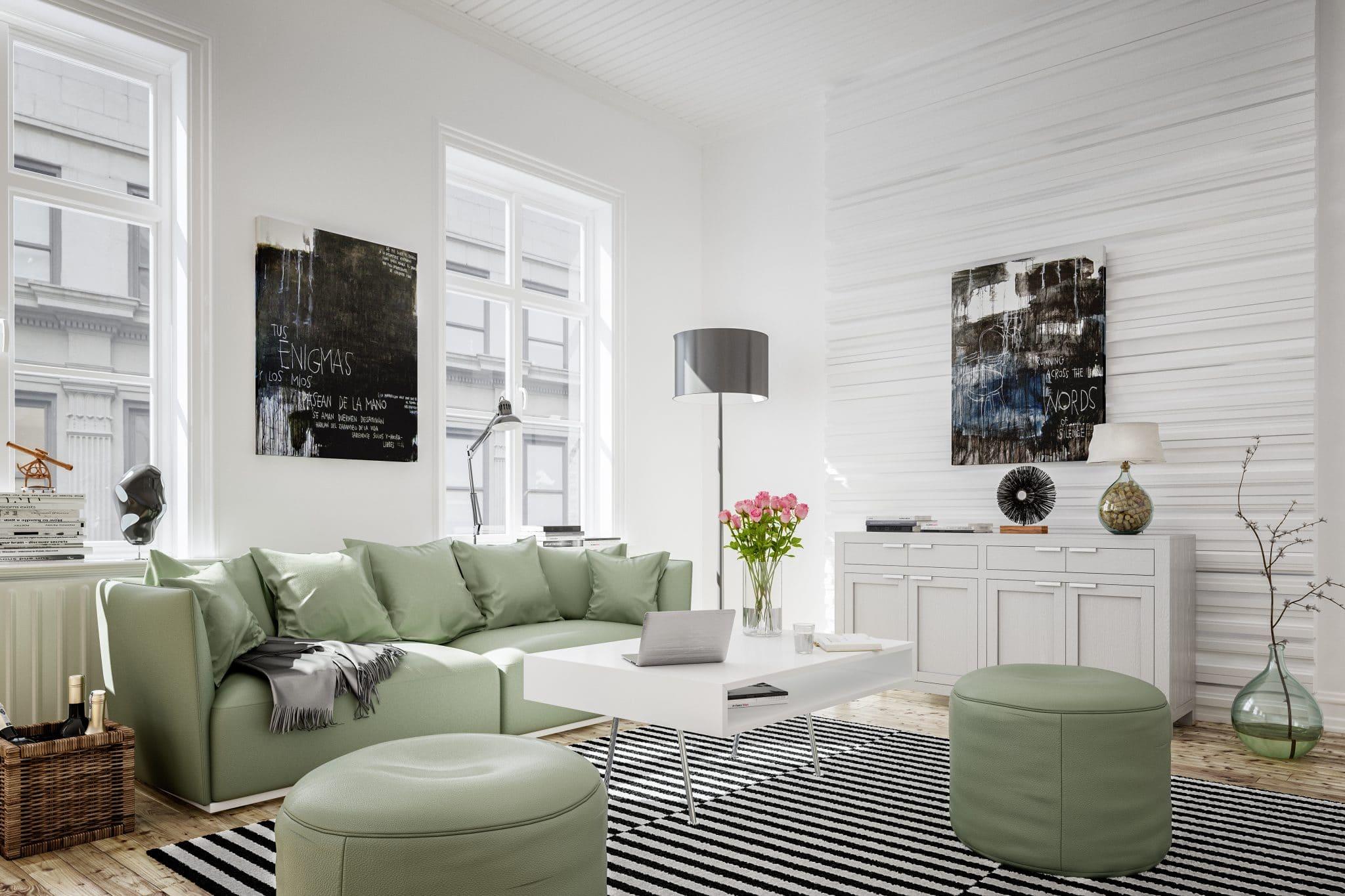 Rénovation d'appartement Saint-Malo (35)