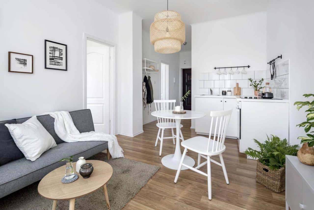 rénovation appartement par illiCO travaux Saint-Malo
