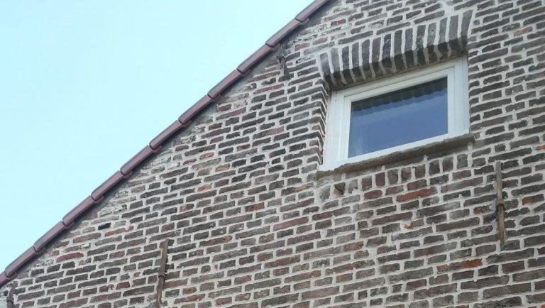 Ravalement de façade à Tourcoing (59)