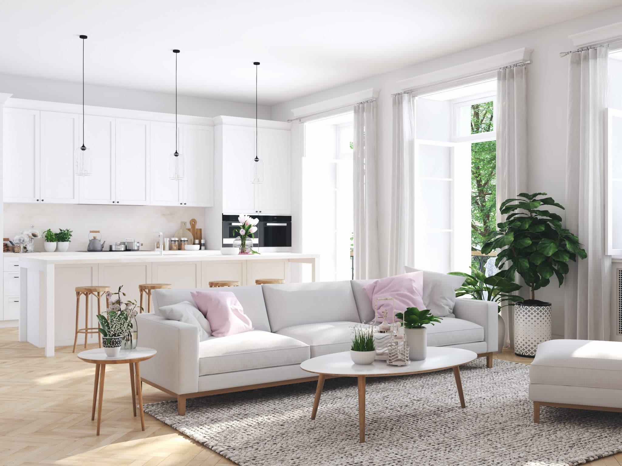Rénovation d'appartement à Agen (47)