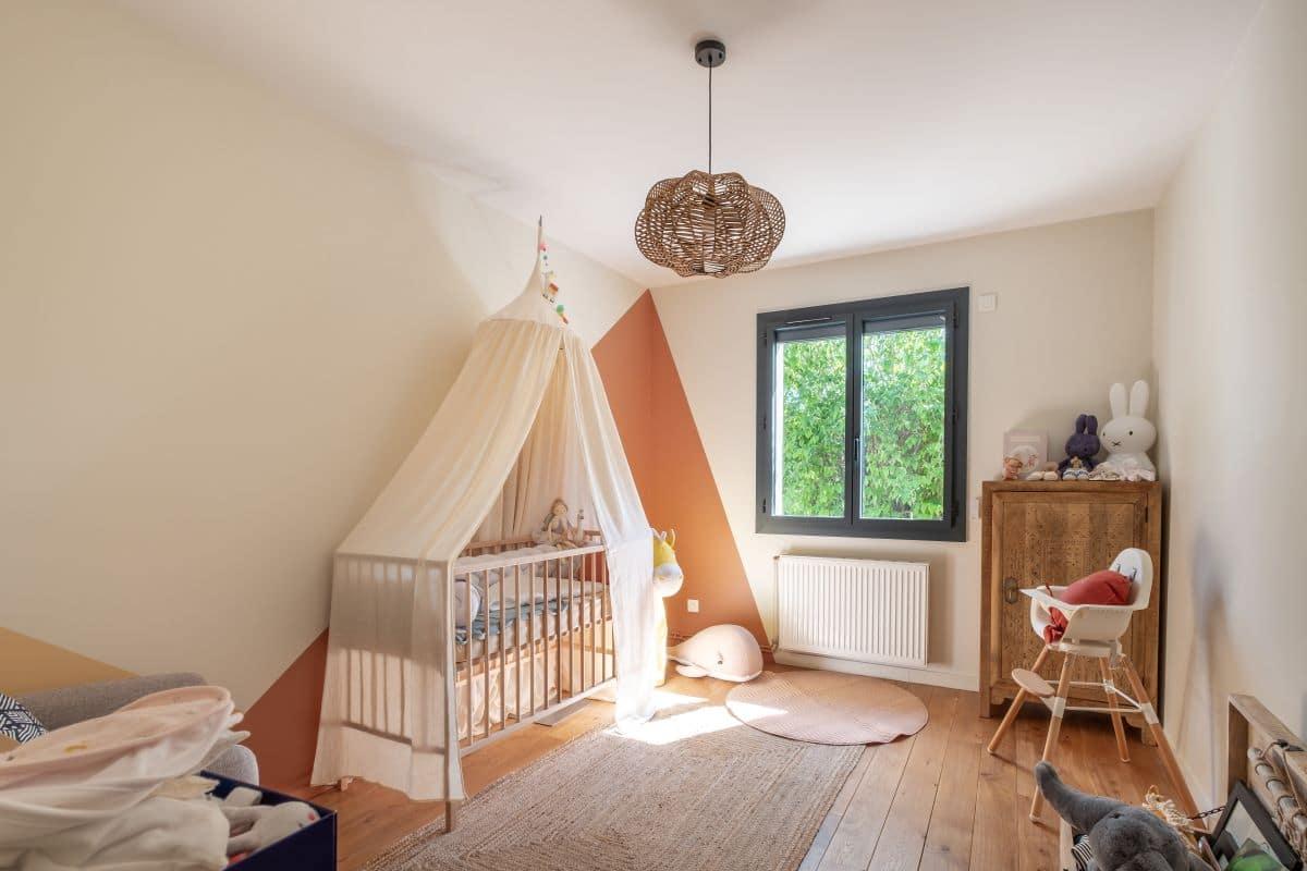 Rénovation intérieure d'une maison à Tassin-la-Demi-Lune (69)