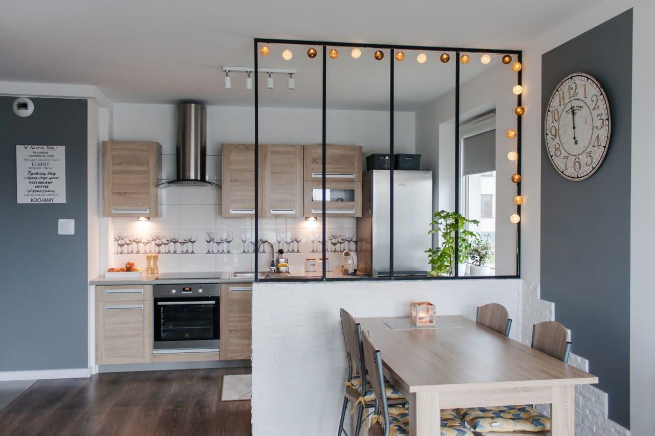Rénovation de maison à Avranches par illiCO travaux : pièces de vie