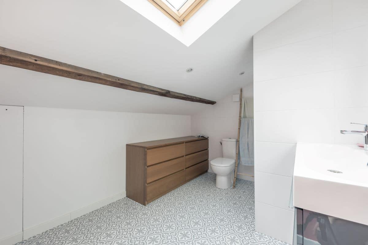 Rénovation d'une maison à Décines-Charpieu, près de Lyon (69)