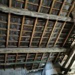 Toiture - Rénovation partielle d'une maison à Trouy Bourg, près de Bourges (18)