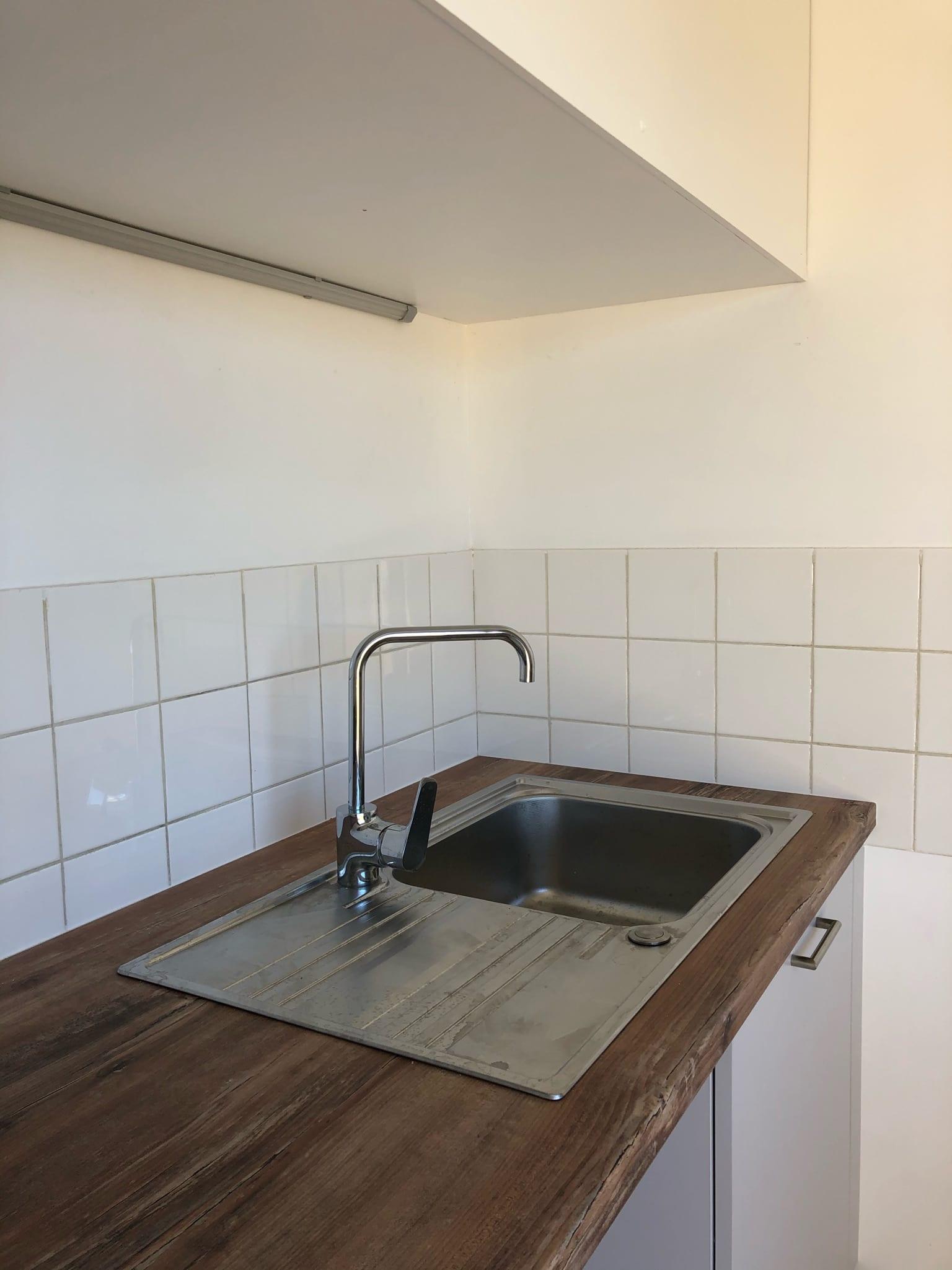 Rénovation d'un appartement pour une location à Talence (33)