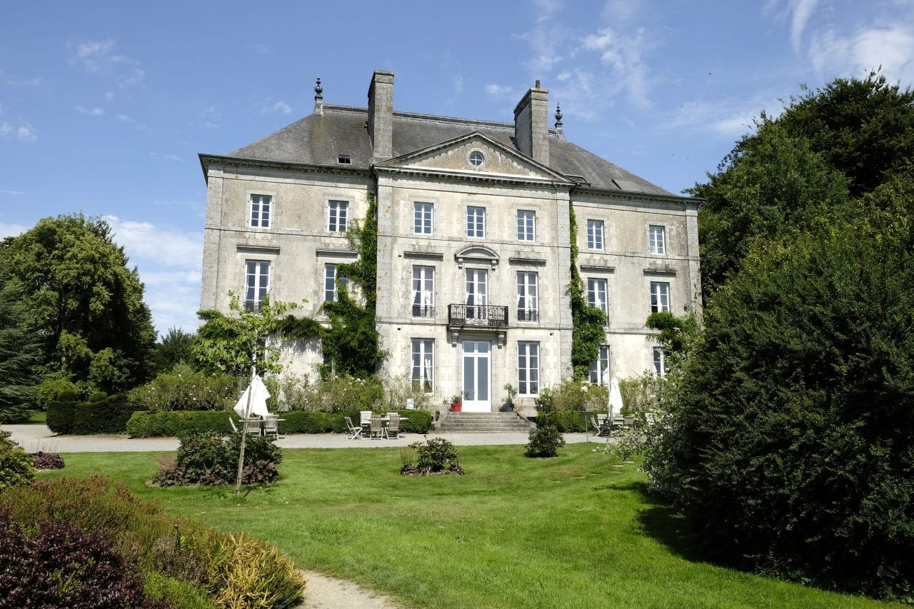 rénovation d'une maison bourgeoise ou maison de maître