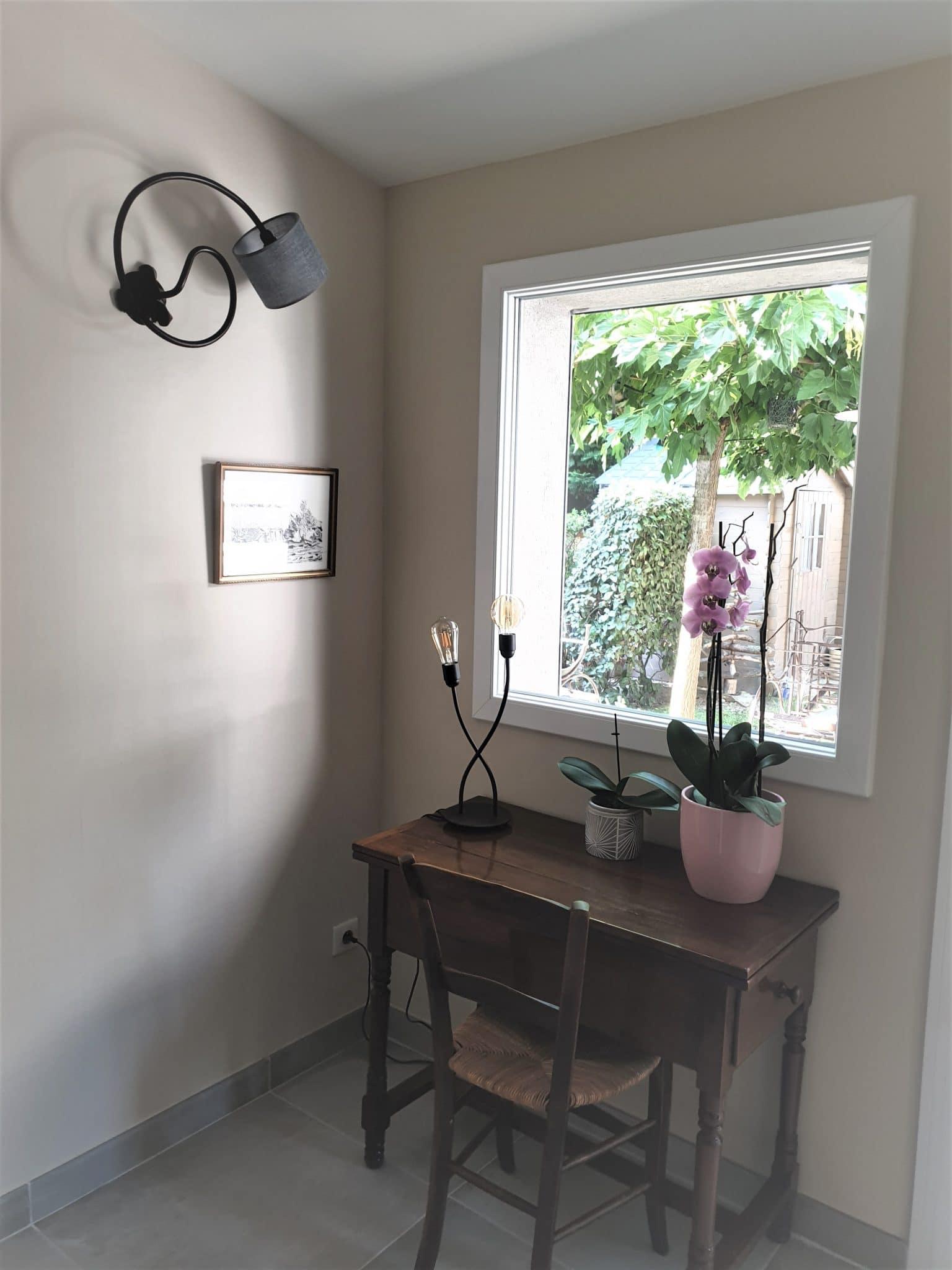 Rénovation et extension de maison à Escalquens (31)