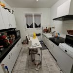 rénovation d'intérieur à Saint-Sulpice-de-Cognac - cuisine avant travaux