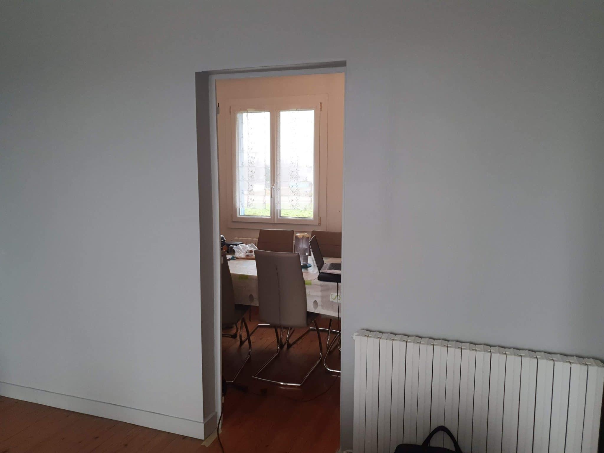 Rénovation d'intérieur à Saint-Sulpice-de-Cognac (16)