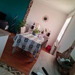rénovation d'intérieur à Saint-Sulpice-de-Cognac - salle à manger et cuisine