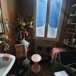 rénovation de salle de bain à Albi - avant travaux