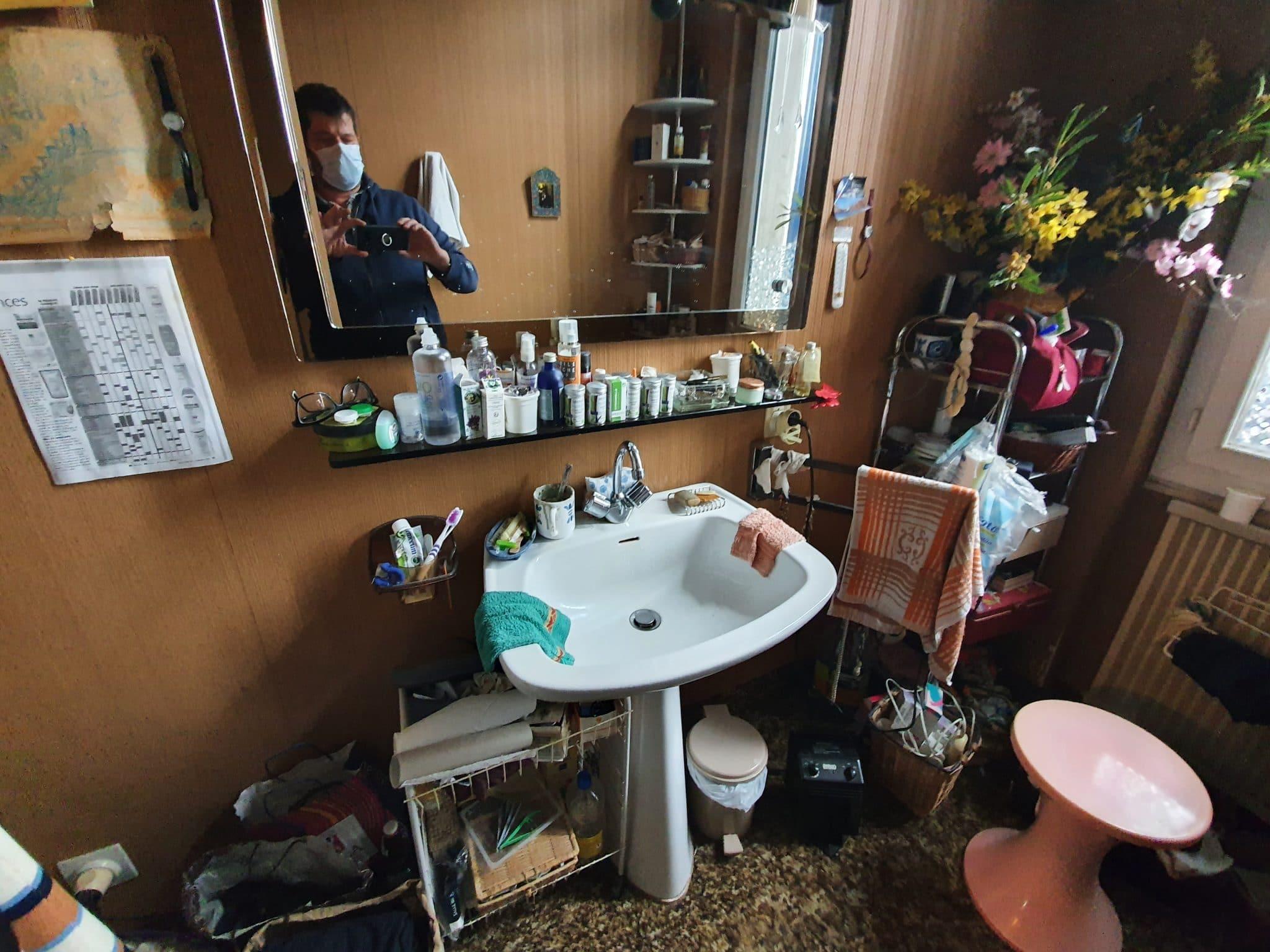 Rénovation d'une salle de bain à Albi (81)