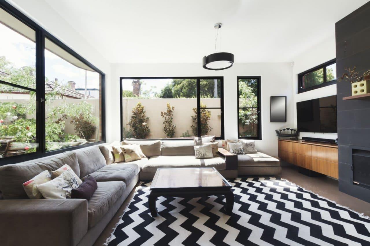 extension de maison par illiCO travaux Courbevoie - Colombes