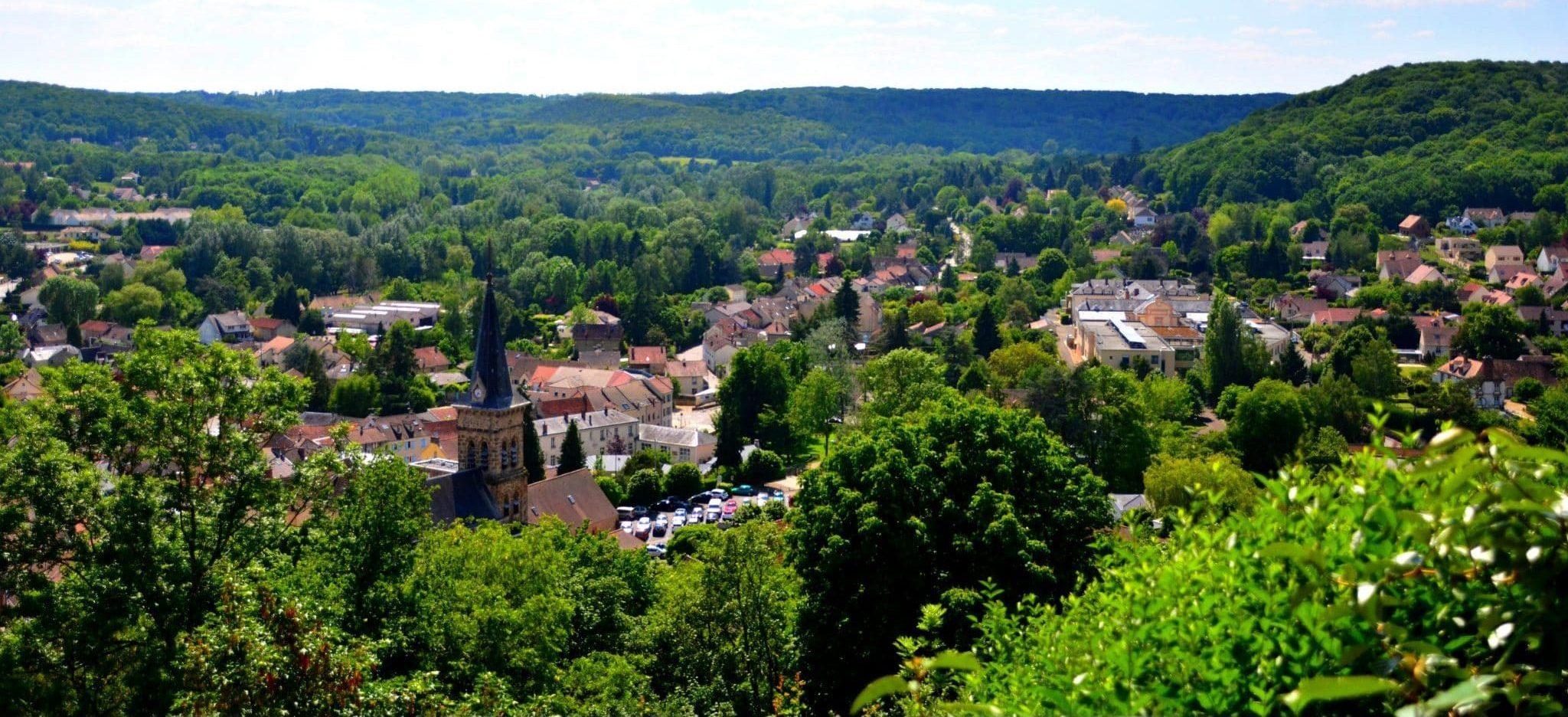 illiCO travaux Rambouillet Est – Vallée de Chevreuse