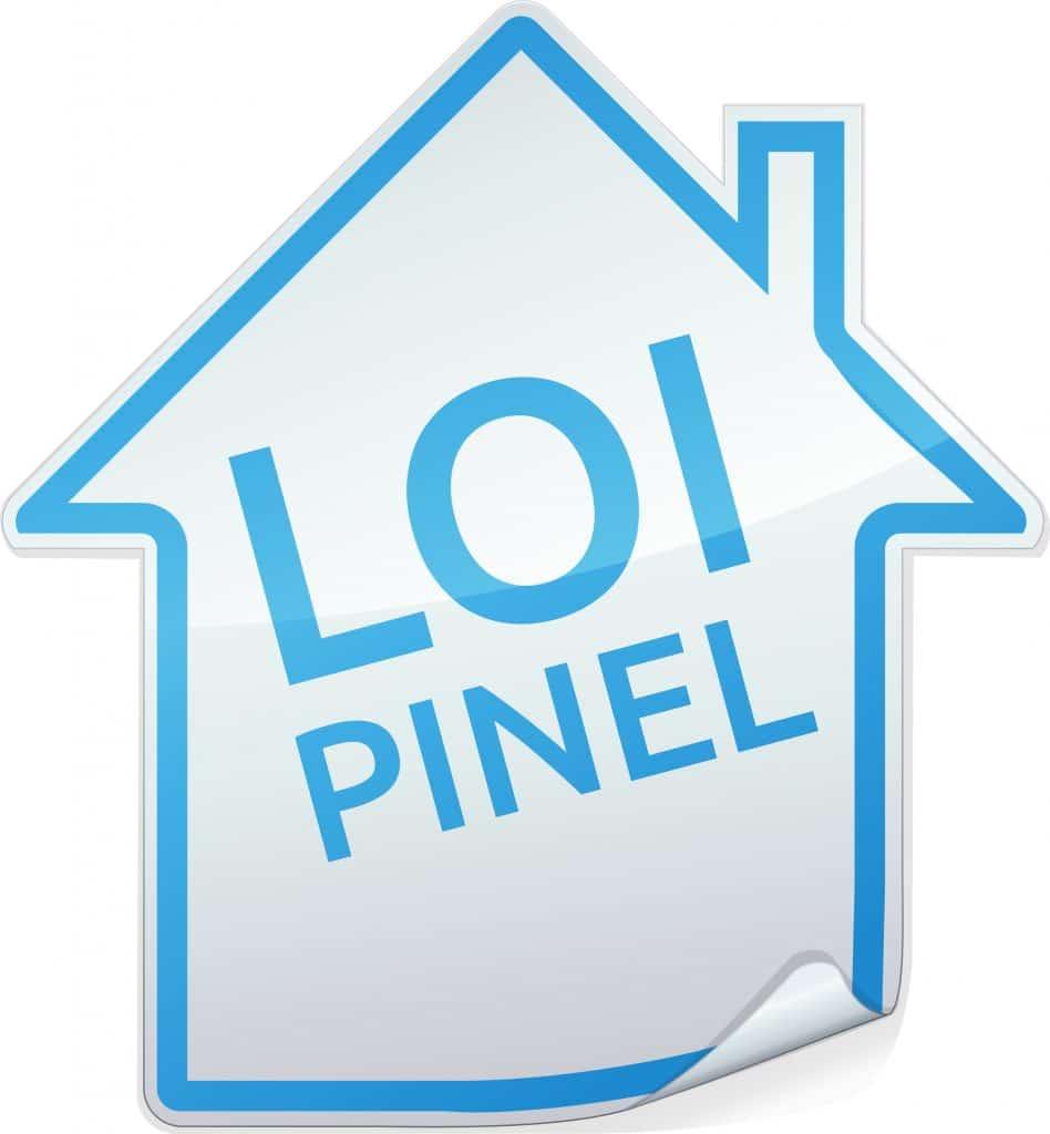 Loi Pinel par illiCO travaux