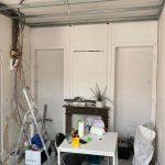 En cours de travaux Rénovation d'un studio à Lille par illiCO travaux