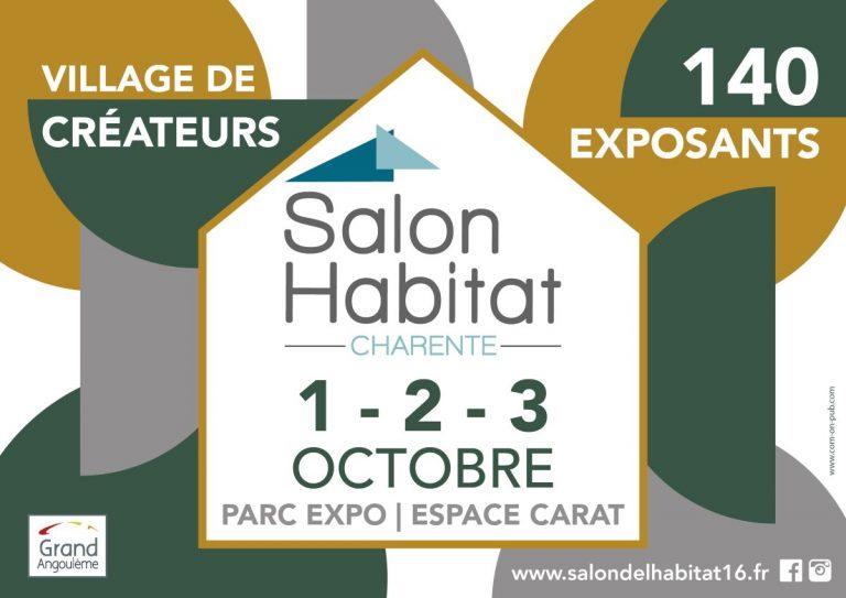 Salon de l'Habitat Charente avec illiCO travaux