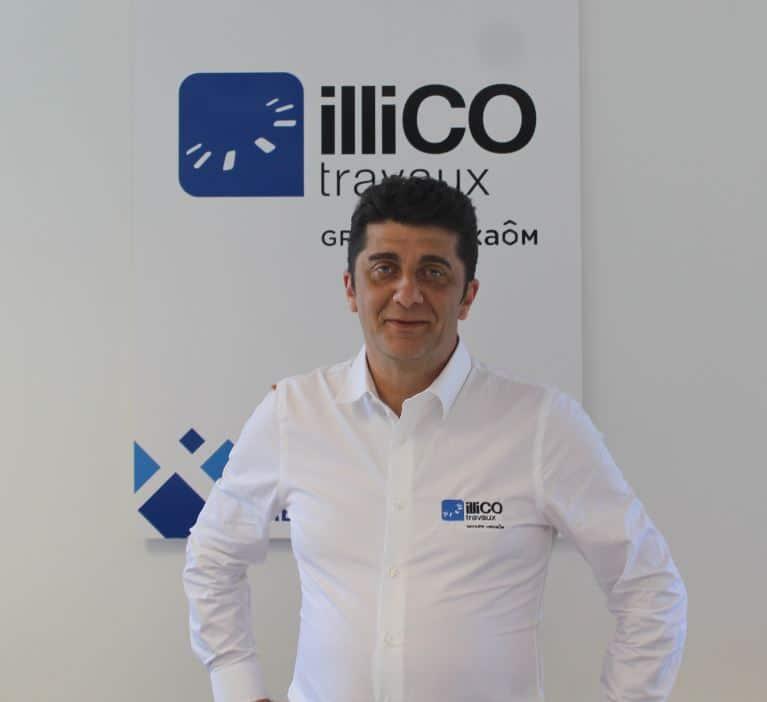 Paul Martinez - illiCO travaux Feurs - Plaine du Forez