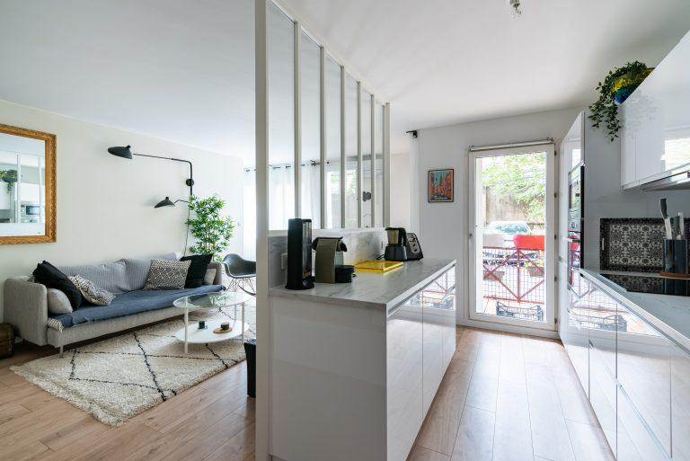 Rénovation d'un appartement à Toulouse (31)