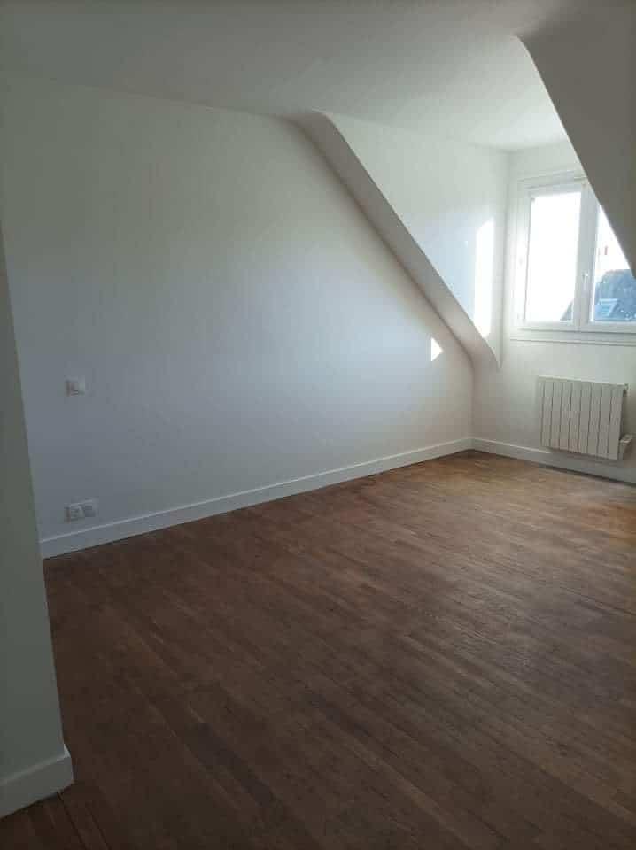 Rénovation d'un appartement pour une colocation à Lorient (56)