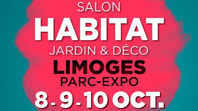 Rendez-vous au Salon de l'Habitat de Limoges avec illiCO travaux